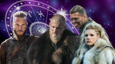 Vikings : donne nous ton signe astro, on te dira comment tu meurs dans la série