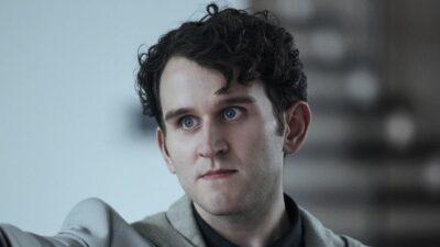 Harry Potter: Harry Melling (Dudley) va incarner Edgar Allan Poe dans un film Netflix