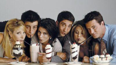 Friends : Marta Kauffman assume mais regrette toujours le manque de diversité de la sitcom culte