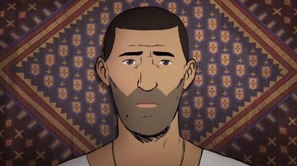 Flee film d'animation