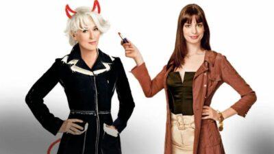 Le diable s'habille en Prada : réponds à ces 5 questions, on te dira si tu es plus Andrea ou Miranda