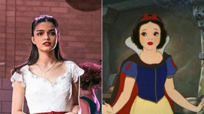 Disney: Rachel Zegler sera la nouvelle Blanche-Neige dans le remake du film
