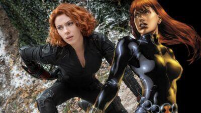 Black Widow : seul un vrai fan aura 10/10 à ce quiz sur Natasha Romanoff