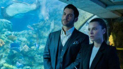 Lucifer: les showrunners expliquent pourquoi ils ont tué ce personnage dans la saison 5B