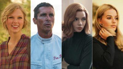Taylor Swift, Christian Bale, Anya Taylor-Joy… Le casting délirant du nouveau film de David O. Russell