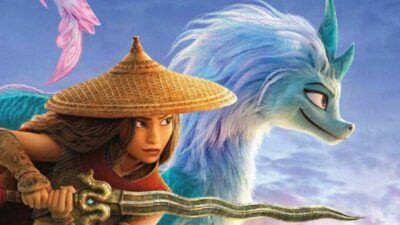 Raya et le dernier dragon: 5 choses à savoir sur le nouveau film d'animation Disney