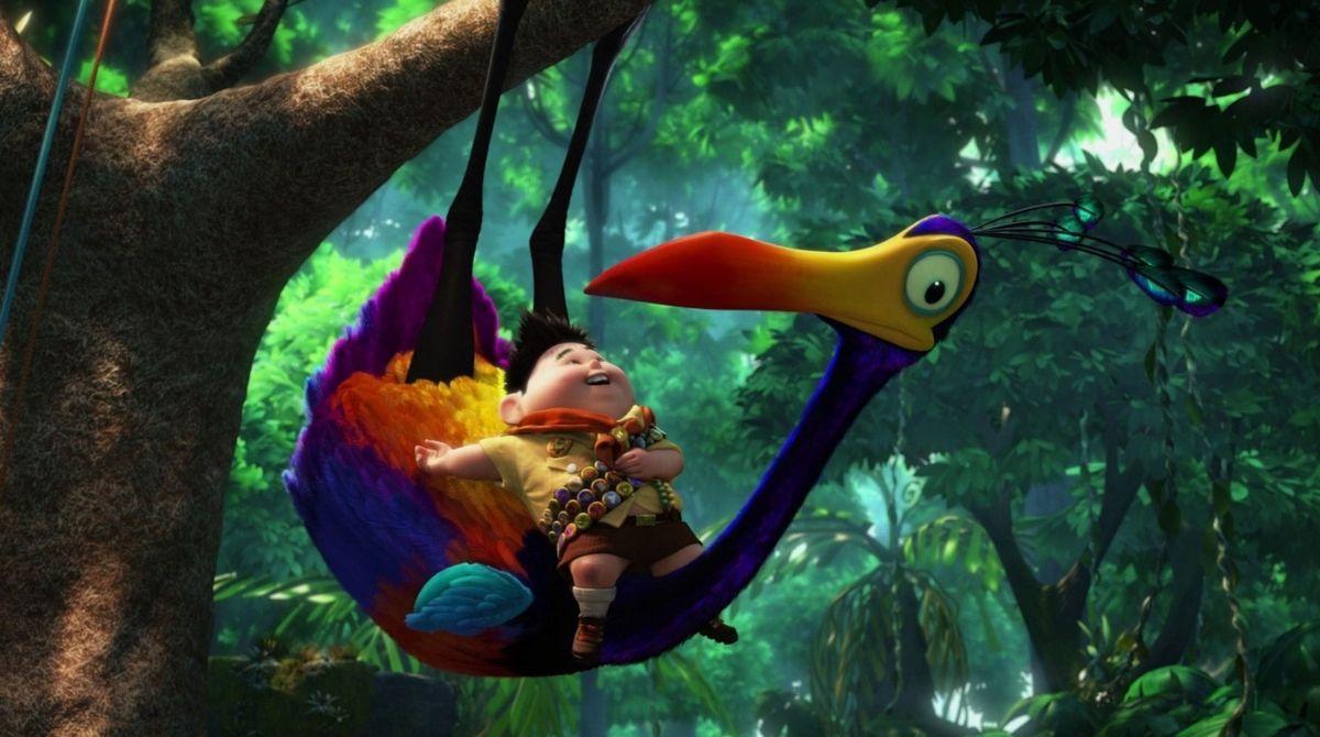 © Pixar