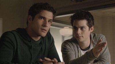 Quiz : ces 3 infos sur toi détermineront si tu es Stiles ou Scott de Teen Wolf
