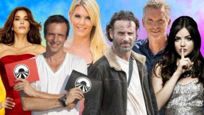 Quiz : choisis une émission TV culte, on devinera la série que tu détestes
