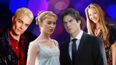 Friends, The Vampire Diaries… Ces stars qui ont détesté un détail de leur série #Saison2