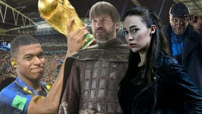 Quiz : compose ton équipe avec des persos de séries, on te dira si tu remportes l'Euro