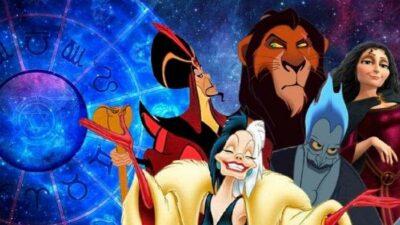 Quiz : donne-nous ton signe astro, on te dira quel méchant de Disney tu es