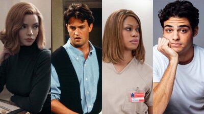 10 stars de séries qui ont failli arrêter leur carrière… avant de trouver le rôle de leur vie