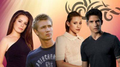 Les Frères Scott, Charmed… Ces stars qui ont dû cacher leur tatouage pour jouer dans une série