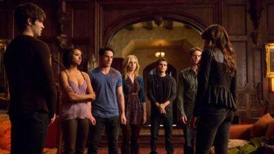 Quiz : choisis un personnage de The Vampire Diaries, on te dira comment tu meurs dans la série