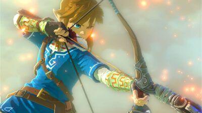 Date, images, gameplay… 3 infos à connaître sur Zelda Breath of the Wild 2