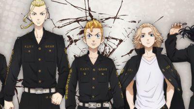 Quiz Tokyo Revengers : tes préférences te diront si t'es plus Mikey, Takemichi ou Draken