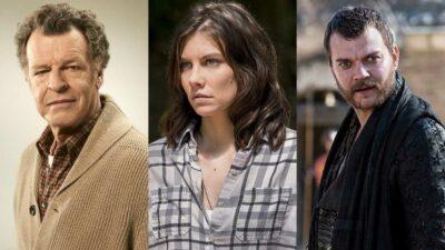 Netflix dévoile le casting incroyable de sa série animée Twilight of the Gods produite par Zack Snyder