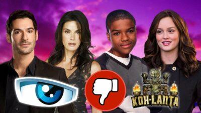 Quiz : choisis l'émission que tu détestes, on te dira quel perso de séries est ton âme sœur