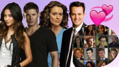 Quiz : seul un vrai fan de séries saura relier ces couples