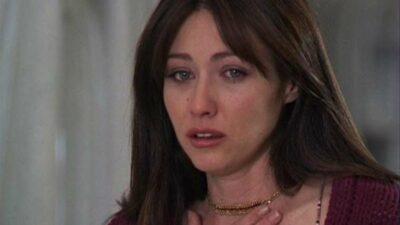 Charmed : Shannen Doherty a bien failli ne jamais faire partie de la série