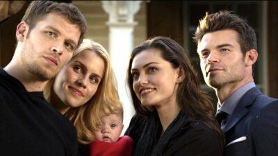 The Originals : 10 secrets de tournage qui vous feront voir la série autrement