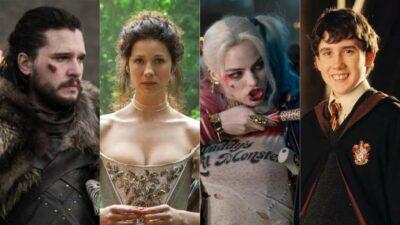 10 stars de films et de séries qui ont détesté leur costume