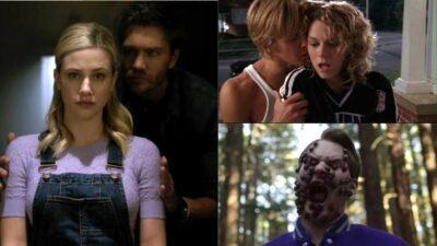 Top 10 des scènes les plus choquantes de teen séries #saison3