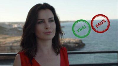 365 jours : impossible d'avoir 10/10 à ce quiz vrai ou faux sur Laura