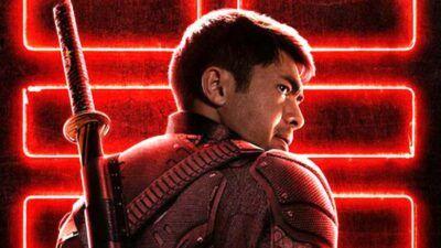 Snake Eyes : une bande-annonce musclée pour le film sur les origines du héros derrière le masque