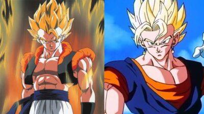 Quiz : tes préférences Dragon Ball Z te diront si t'es Gogeta ou Vegetto
