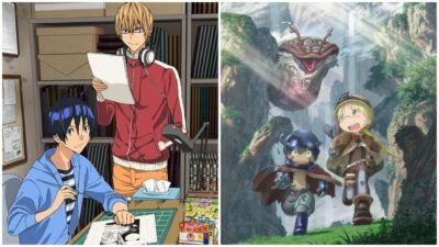 Bakuman, Vinland Saga : top 5 des animes les plus sous-cotés