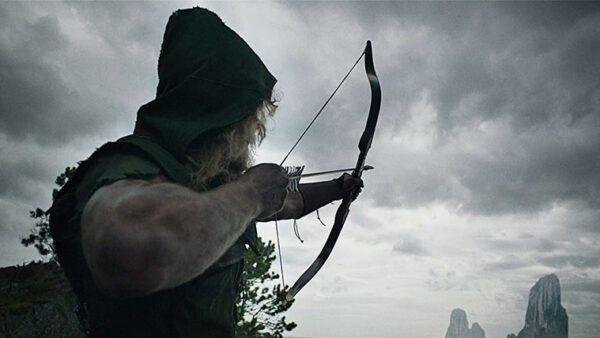 arrow-premier-episode