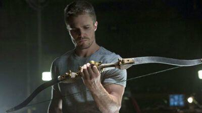 Arrow : 4 secrets sur le premier épisode de la série