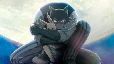 Beastars : 5 raisons qui te donneront envie de voir l'anime