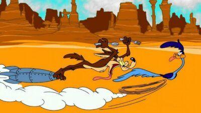 Retour en enfance : comment se termine Bip Bip et Coyote ?