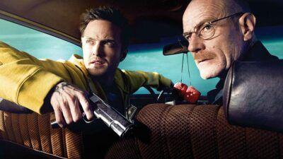Breaking Bad : 5 anecdotes complètement folles sur la série