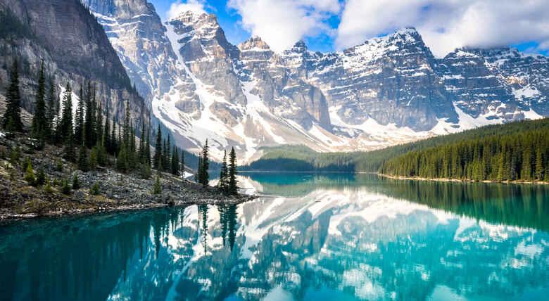 Le Canada !