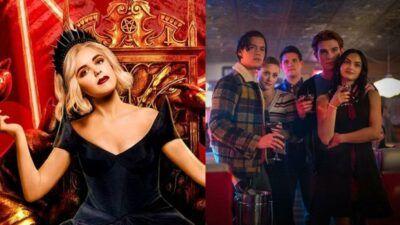 Annulation de Sabrina : découvrez quelles stars de Riverdale devaient jouer des sorciers dans la série