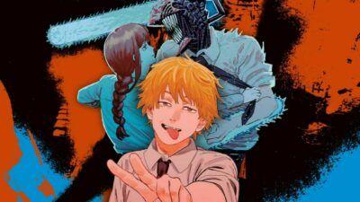 Chainsaw Man : top 5 des infos à connaître sur le manga