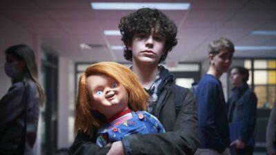 Chucky : la poupée tueuse fait des victimes dans la terrifiante bande-annonce de la série