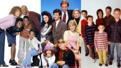 10 clichés que l'on retrouve dans toutes les sitcoms familiales
