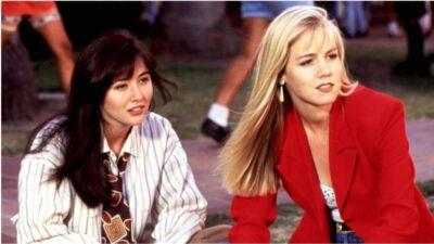 Quiz : tes préférences nous diront si t'es plus Brenda ou Kelly de Beverly Hills 90210