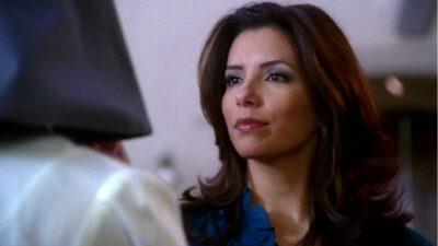Desperate Housewives : seul quelqu'un qui a vu 5 fois l'épisode où Gaby se bat avec Soeur Mary aura tout bon à ce quiz