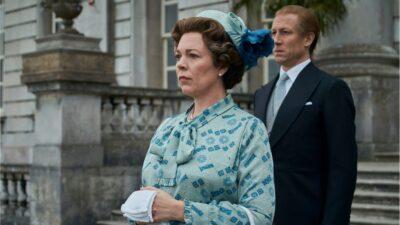 The Crown saison 5 : une première photo d'Imelda Staunton dans le rôle de la reine Élisabeth II