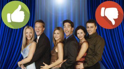 Unpopular Opinion : 3 preuves qu'un retour de Friends est une mauvaise idée
