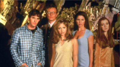 Quiz : si t'arrives à nommer ces 30 persos, alors t'es un vrai fan de Buffy contre les vampires