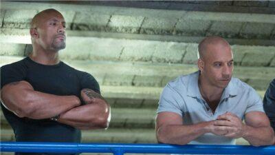 Fast and Furious : Dwayne Johnson annonce qu'il ne reviendra pas dans la saga et tacle Vin Diesel