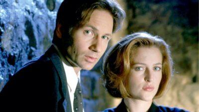 Quiz : ces 5 infos sur toi détermineront si t'es plus Mulder ou Scully de X-Files