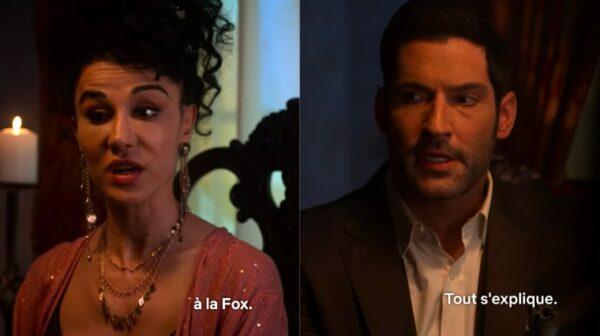 lucifer fox